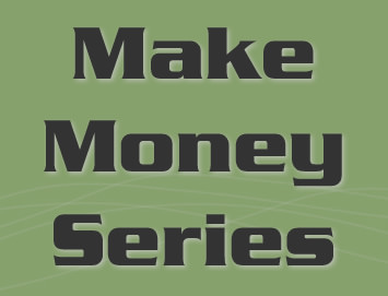 Make Money Series – The Basics of Affiliate Marketing