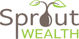 Sprout Wealth Logo