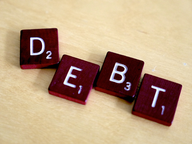 What Should I Do Now That I'm Done Paying Off Debt?