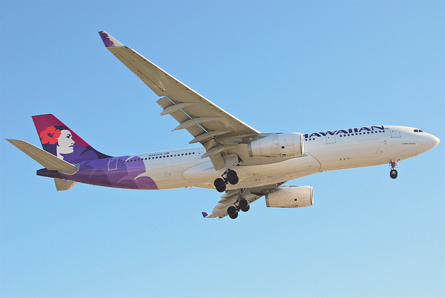 Hawaiian Airlines Credit Card Review