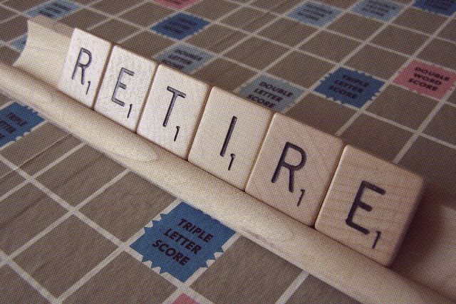 How to Beat the 401k Retirement Age