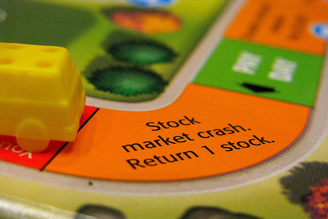 When Should You Get Out of the Stock Market?