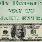Favorite Way to Make Money