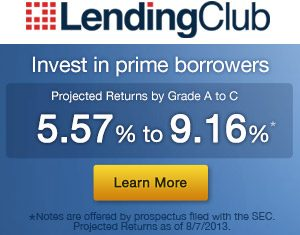 p2p lending club