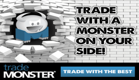 TradeMONSTER Review: Trade Free For 60 Days!