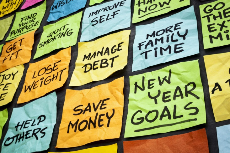 Why Your New Year's Resolutions Fail — And How to Actually Succeed This Year
