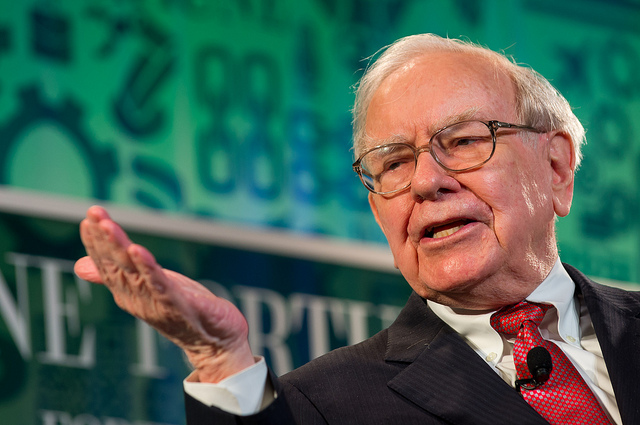 Do You Invest Like Warren Buffett?