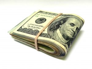 money no attribution