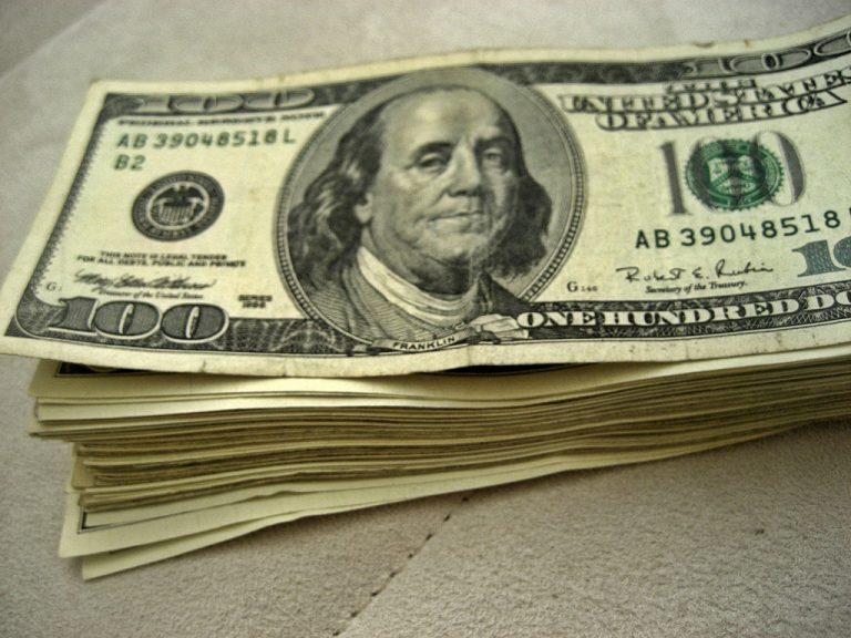 3 Ways to Earn $100 per Hour
