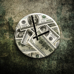 Making Time for Making Money