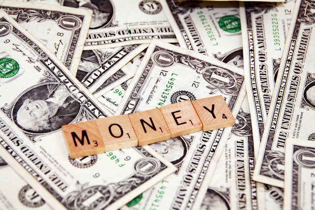 Why Do You Earn Extra Money?