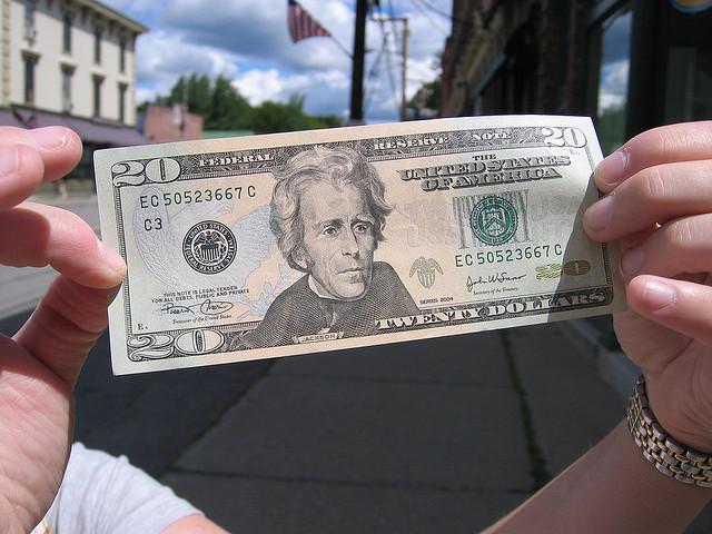 How Do You Make Money?