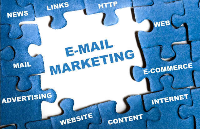 It's All in the List – Making Money with Email Marketing