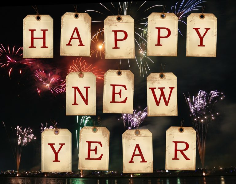 Happy New Year and Our Top 5 Posts of 2014!