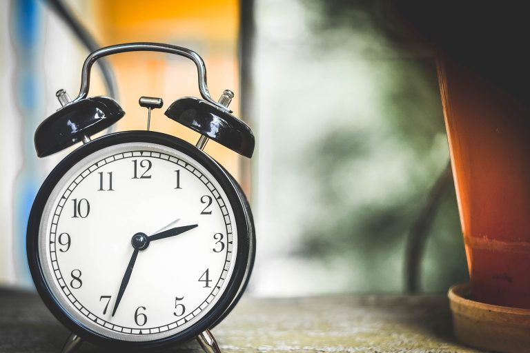 5 Ways to Make More Time for your Side Hustle